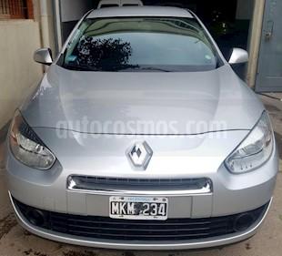 Foto venta Auto usado Renault Fluence Luxe 1.6L  (2013) color Gris Claro precio $290.000