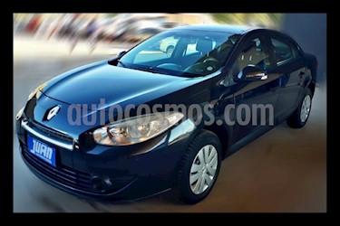 Foto venta Auto usado Renault Fluence Luxe 1.6L  (2012) color Negro precio $285.000