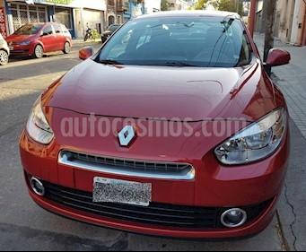 Foto venta Auto usado Renault Fluence Luxe 1.6L  (2012) precio $245.000