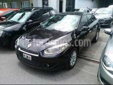 Foto venta Auto usado Renault Fluence Luxe 2.0 Aut (2012) color Negro precio $230.000