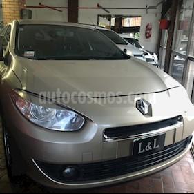 Foto venta Auto usado Renault Fluence Luxe 2.0 Aut (2011) color Beige precio $300.000
