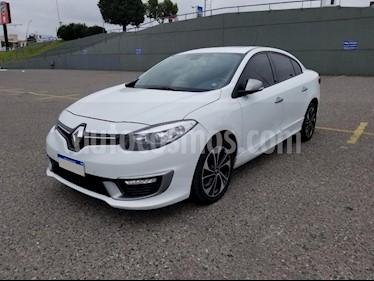 Foto venta Auto usado Renault Fluence Luxe 2.0 Aut (2016) color Blanco precio $550.000