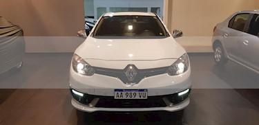 Foto venta Auto usado Renault Fluence Luxe 2.0 Aut (2017) color Blanco precio $615.000