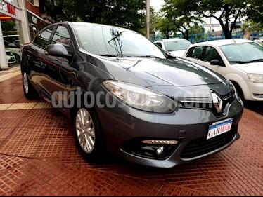 Foto venta Auto usado Renault Fluence Luxe 2.0 Pack Aut (2016) color Gris precio $529.990