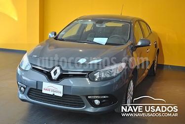 Foto venta Auto usado Renault Fluence Luxe 2.0 Pack Cuero (2015) color Gris precio $465.000