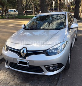 Foto venta Auto usado Renault Fluence Luxe 2.0 Pack (2015) color Gris Estrella precio $368.000