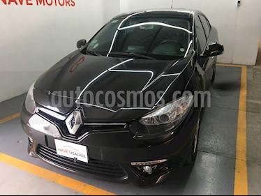 Foto Renault Fluence Luxe 2.0 Pack usado (2015) color Negro precio $465.000