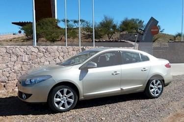 Foto venta Auto usado Renault Fluence Luxe 2.0 Pack (2012) color Beige Pimienta precio $270.000