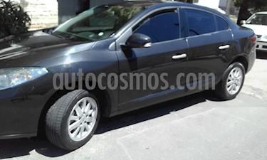 Foto venta Auto usado Renault Fluence Luxe 2.0 (2011) color Negro Amatista precio $240.000