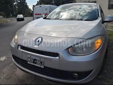 Foto venta Auto usado Renault Fluence Luxe 2.0 (2013) color Plata precio $245.000