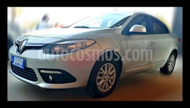 Renault Fluence Luxe 2.0L Aut usado (2015) color Gris Claro precio $562.000