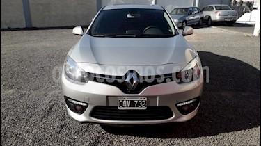Foto venta Auto usado Renault Fluence Luxe 2.0L Aut (2015) color Gris Claro precio $487.900