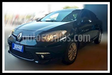 Foto Renault Fluence Luxe 2.0L Aut usado (2016) color Negro precio $620.000