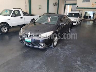 Foto venta Auto usado Renault Fluence Luxe 2.0L Aut (2016) color Negro precio $595.000