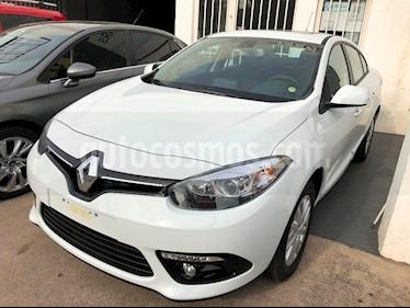 Foto venta Auto usado Renault Fluence Luxe 2.0L Pack Cuero (2018) color Blanco precio $690.000