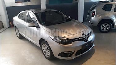 Foto venta Auto usado Renault Fluence Luxe 2.0L Pack Cuero (2016) color Gris Claro precio $550.000