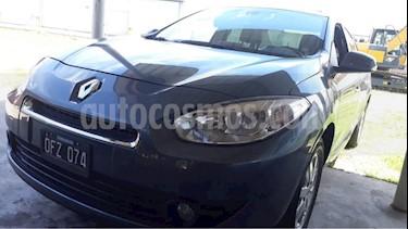Foto venta Auto usado Renault Fluence Luxe 2.0L (2014) color Azul precio $330.000