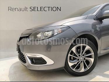 Renault Fluence Privilege CVT usado (2015) color Gris precio $170,000