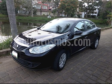 Renault Fluence Authentique usado (2011) color Negro precio $89,000