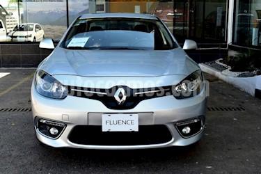 foto Renault Fluence 4p Dynamique L4/2.0 Aut usado (2017) color Plata precio $225,000