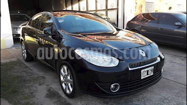 Foto Renault Fluence Privilege 2.0 Aut usado (2014) color Negro Nacre precio $488.000
