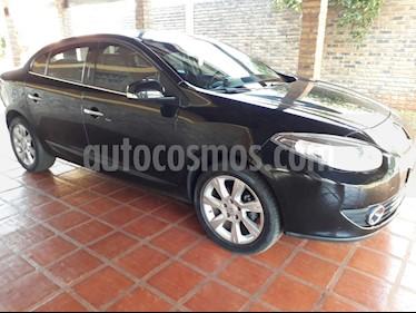 Foto venta Auto usado Renault Fluence Privilege 2.0 (2014) color Negro precio $348.000