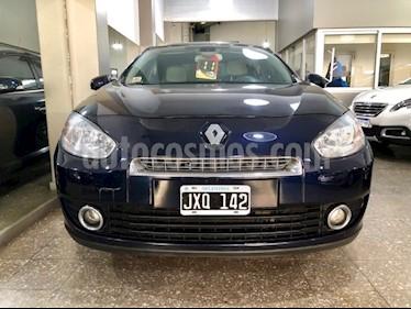 Foto venta Auto usado Renault Fluence Privilege Aut (2011) color Azul Crepusculo precio $300.000