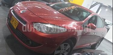 foto Renault Fluence Privilège Cuero usado (2014) color Rojo Fuego precio $32.900.000