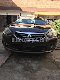 Foto venta Auto usado Renault Fluence Privilege CVT (2014) color Cafe precio $163,000