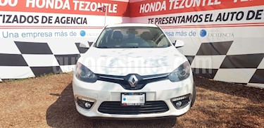 Foto venta Auto usado Renault Fluence Privilege (2017) color Blanco precio $230,000