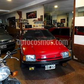 Renault Fuego 2.2 usado (1988) color Rojo precio $395.000