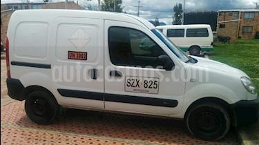 Foto venta Carro usado Renault Kangoo Express 1.6L Ac (2013) color Blanco precio $22.900.000