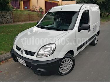Foto venta Carro usado Renault Kangoo Express 1.6L Ac (2012) color Blanco precio $23.900.000