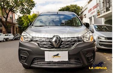 Foto venta Auto nuevo Renault Kangoo Z.E. 2 Asientos Maxi color A eleccion precio $1.350.000