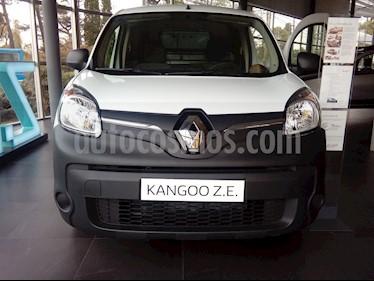 Foto venta Auto nuevo Renault Kangoo Z.E. 2 Asientos color A eleccion precio $1.320.000