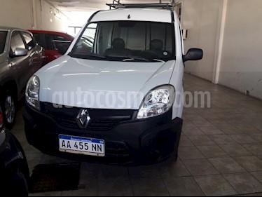 Foto venta Auto Usado Renault Kangoo - (2016) color Blanco precio $180.000
