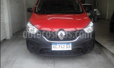 Foto venta Auto Usado Renault Kangoo - (2018) color Rojo precio $380.000