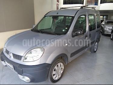 Foto venta Auto usado Renault Kangoo - (2010) color Gris precio $300.000
