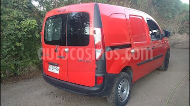 Renault Kangoo 1.5L  usado (2014) color Rojo precio $6.300.000
