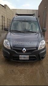 Foto venta Auto Usado Renault Kangoo 1.6 OshKosh (2015) color Gris Oscuro precio $275.000