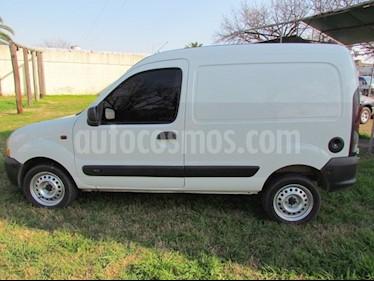 Foto venta Auto usado Renault Kangoo 1.9 Generique (2007) color Blanco precio $203.500