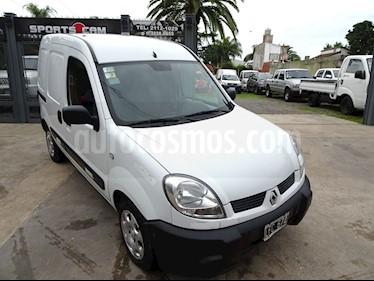 Foto venta Auto Usado Renault Kangoo 2 Break 1.5 dCi Authentique (2012) color Blanco Glaciar precio $160.000