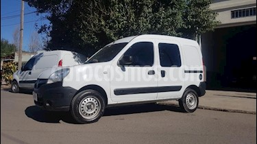 Foto venta Auto usado Renault Kangoo 2 Break 1.5 dCi Authentique (2015) color Blanco precio $370.000