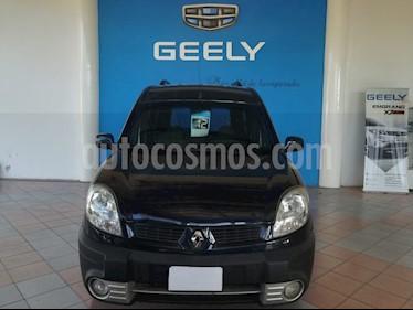 Foto venta Auto usado Renault Kangoo 2 Break 1.5 dCi Sportway Plus (2012) color Azul precio $245.000