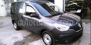Foto Renault Kangoo 2 Break 1.6 Authentique 1P usado (2019) color Gris Oscuro precio $375.000