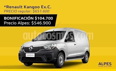 Foto venta Auto Usado Renault Kangoo 2 Break 1.6 Authentique 1P (2019) precio $546.900