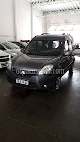 Foto venta Auto Usado Renault Kangoo 2 Break 1.6 Authentique Plus 2P (2017) color Gris Acero precio $340.000