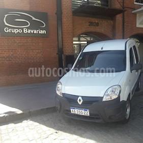 Foto venta Auto usado Renault Kangoo 2 Express 1.5 dCi Confort 5 Pas (2016) color Blanco Glaciar precio $395.000