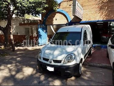 Foto venta Auto usado Renault Kangoo 2 Express 1.5 dCi Confort Da (2012) color Blanco precio $235.000