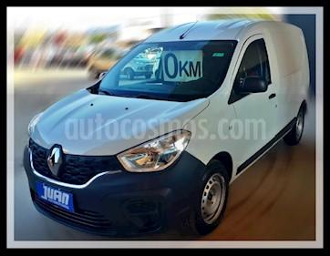 Renault Kangoo 2 Express 1.5 dCi Confort Da usado (2019) color Blanco precio $945.000